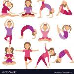 KIDS yoga 150x150 - GIMNASIA PARA NIÑOS EN CASA ZUMBA YOGA RÍTMICA CEREBRAL