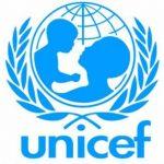 unicef 150x150 - GIMNASIA PARA NIÑOS EN CASA ZUMBA YOGA RÍTMICA CEREBRAL
