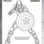 Avengers 150x150 - PACK COLECCIÓN LIBRO DIBUJOS PARA IMPRIMIR Y COLOREAR PDF FÁCILES INFANTILES PARA NIÑOS PRIMARIA GRATIS PARA PINTAR