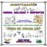 JUEGOS ANTIGUOS ARAGON scaled 150x150 - 21 JUEGOS ANTIGUOS PARA NIÑOS TRADICIONALES POPULARES DIVERTIDOS