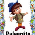 PULGARCITO 150x150 - LIBRO CUENTOS FABULAS CON MORALEJA ADIVINANZAS INFANTILES PARA NIÑOS REFRANES HISTORIAS PRINCIPITO PDF