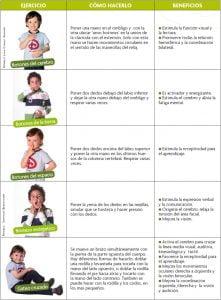 10 Ejercicios para realizar junto a sus hijos 1 221x300 - GIMNASIA PARA NIÑOS EN CASA ZUMBA YOGA RÍTMICA CEREBRAL