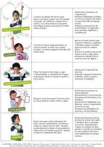 10 Ejercicios para realizar junto a sus hijos 2 212x300 - GIMNASIA PARA NIÑOS EN CASA ZUMBA YOGA RÍTMICA CEREBRAL